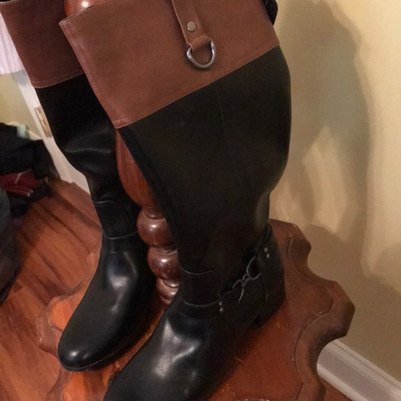 Bandolino Shoes - Bandlindo boots new with tags👢👢